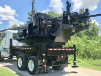 Drill Truck Texoma 600 For Sale