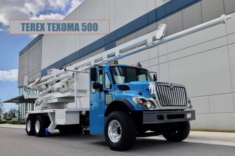 Texoma 500 for Rentr
